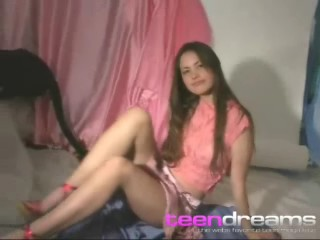 Teen Dreams teen 18+ video